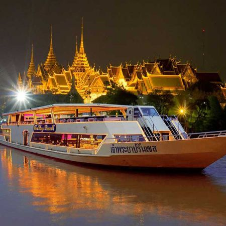 Chao-Praya-cruise