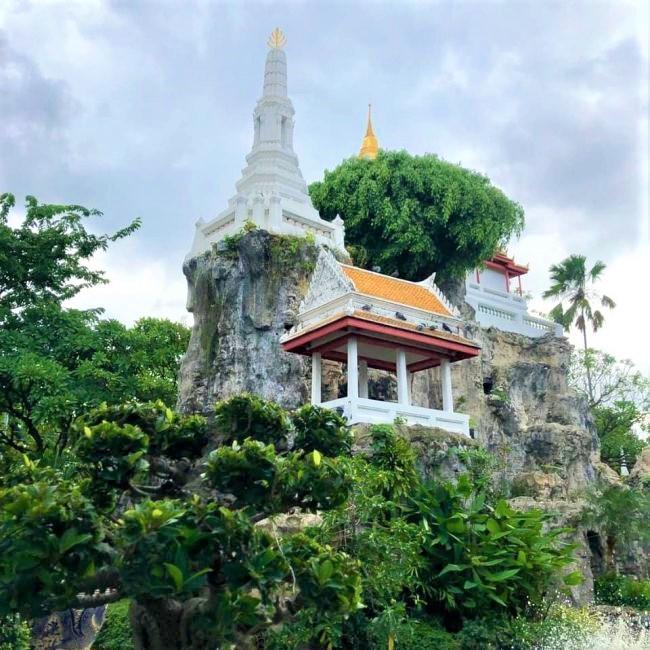 Instatour-Bangkok