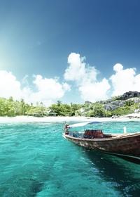Что посмотреть на острове Ко Чанг?